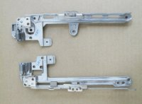 New Toshiba Satellite A40 A45 Series LCD Hinges - P000394150 P000394160