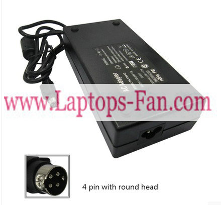 19V 7.9A Acer Aspire 1703 Laptop AC Adapter Charger 4pin