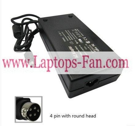 19V 7.9A Acer Aspire 1705 Laptop AC Adapter Charger 4pin