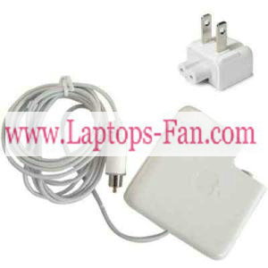 65W Apple iBook G4 14.1-inch A1036 AC Adapter