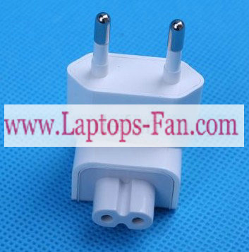 10 x EU Wall Plug for Apple iPad power adapters/Chargers white