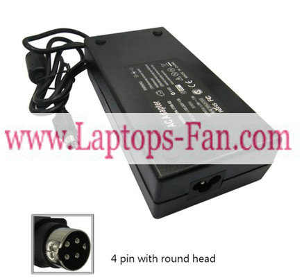 19V 7.9A Acer Aspire 1702 Laptop AC Power Adapter 4 pin