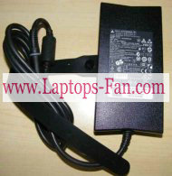 19.5V 7.7A slim Dell Precision M90 M6300 M6400 Laptop AC Adapter