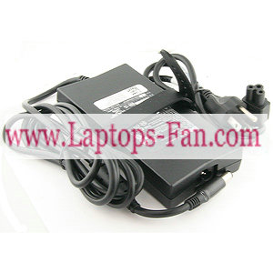 Slim Dell AC Adapter Charger ADP-130DB B TC887 310-8275 PA-13