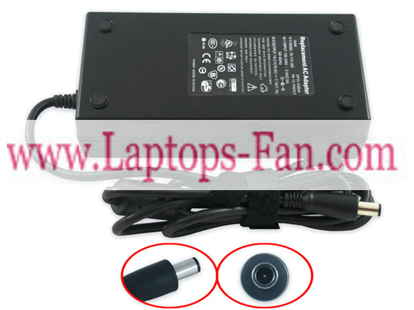 19.5V 7.7A Dell Inspiron M5030 Power Supply Charger AC Adapter Key Features Input Voltage:100 - 240