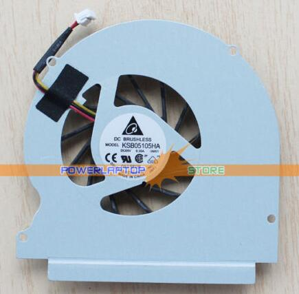 New Toshiba Satellite P745 P745-S4102 P745-S4217 P745-S4320 Laptop CPU Cooling Fan