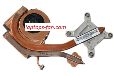 NEW Lenovo IBM ThinkPad T430 T430i 04W3269 04X3788 CPU Cooling Fan Heatsink