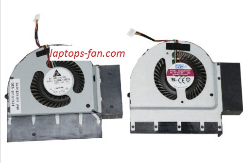 NEW Lenovo ThinkPad W520 T520 04W1574 cpu cooling fan
