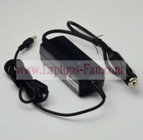 15V 4A Car Adapter charger Power supply for Toshiba ADP-601XH