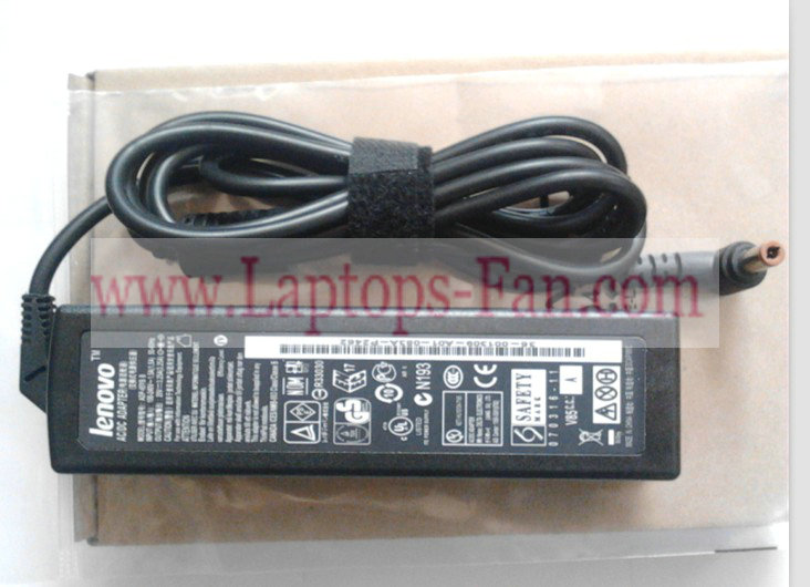 20V 3.25A lenovo G480 G530 G550e Laptop AC Adapter power