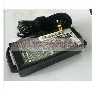 20V 4.5A Side mouth Lenovo IdeaPad Yoga 11 11S AC power Adapter