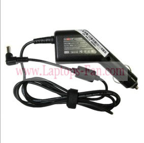19V 2.1A Car Charger for samsung NC10 NC20 ND10 N110 148 Laptop
