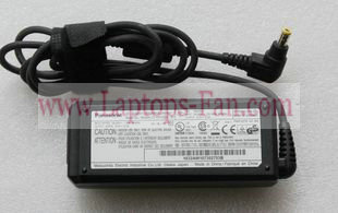 New Genuine 60W Panasonic CF-52MK3 CF-73 AC Adapter Charger