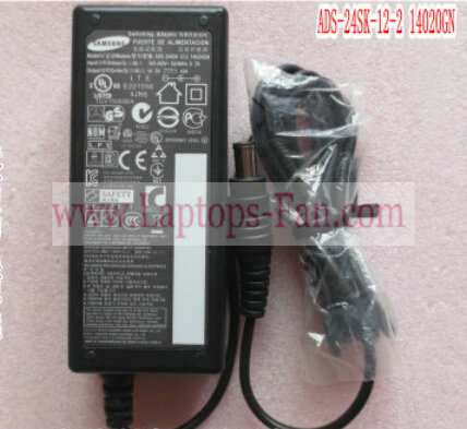 14V 1.43A Samsung ADS-24-SK-12-2 LCD Monitor AC adapter Charger