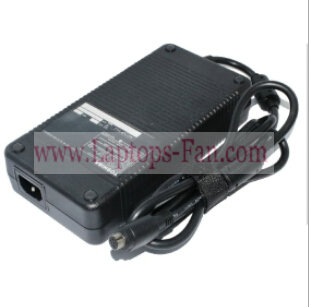 230W AC Adapter Charger 4-PIN For Toshiba Qosmio X300-14E X300-1