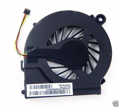 New Cooling Fan HP Compaq ADD49R12TP202BBD063 DELTA KSB06105HA 3MAX3TATP40