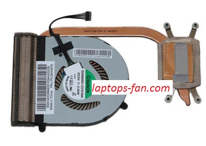 NEW Lenovo ThinkPad E450 00HN678 Series CPU Cooling Fan Heatsink