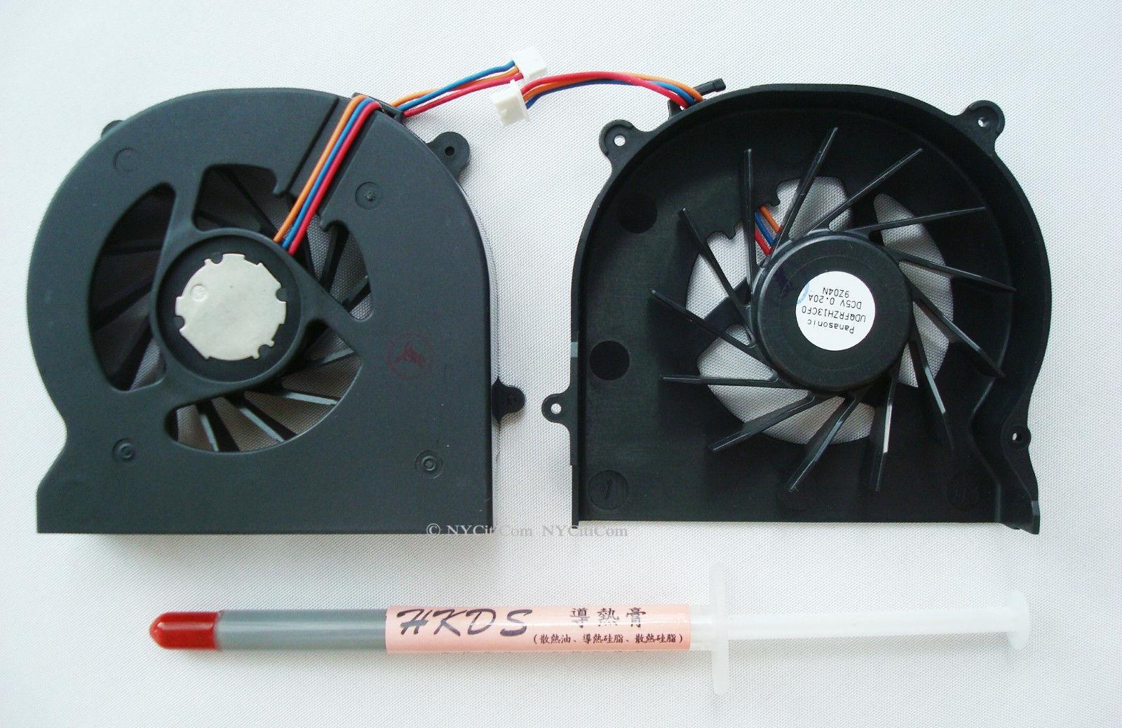 Brand New Sony Vaio VPC CW15 CW27 CW22 CW23 CW25 UDQFRZH13CF0 CPU Cooling Fan