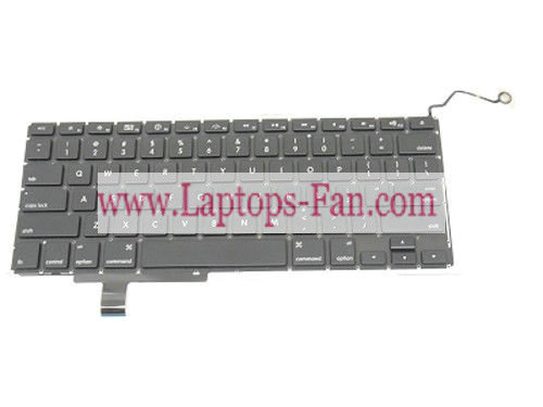 "Keyboard - Backlight for MacBook Ppro A1297 17"" Unibody 2009 201"