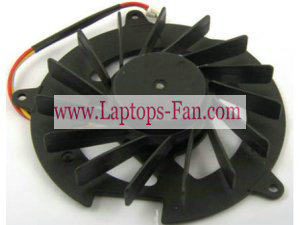 HP AD5805HX-TB3 F513-CCW 418409-001 Intel CPU FAN DFB601005M20T