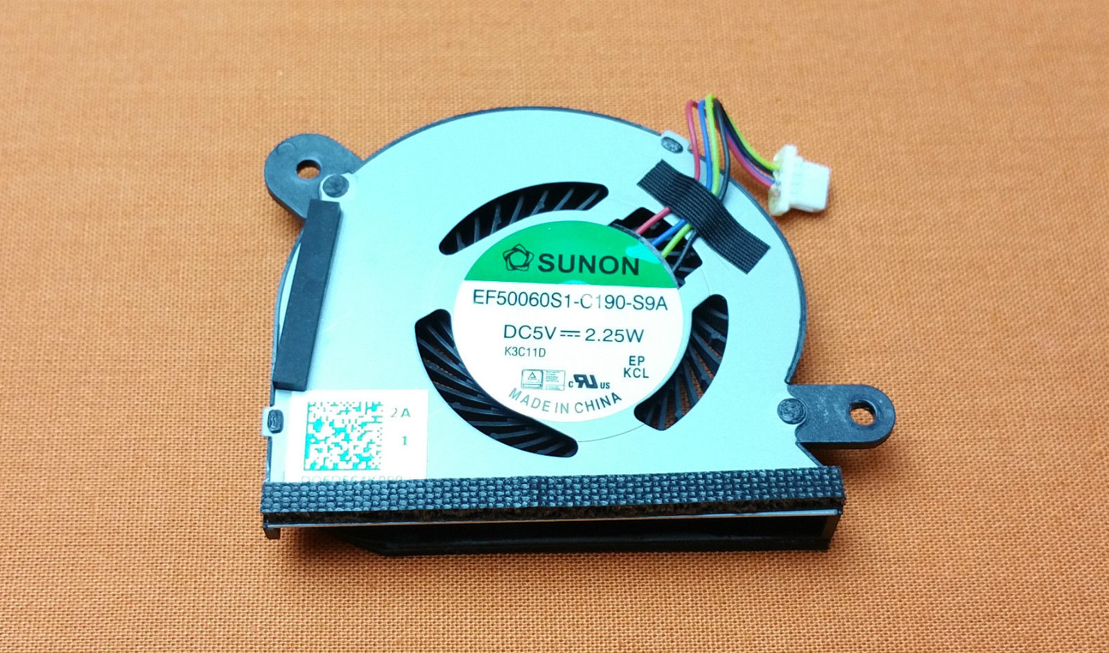 SUNON COOLING FAN - DQ5D564K000 for Asus X200CA-CT156H