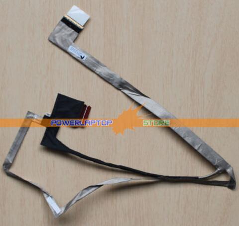 New HIGN-TEK LCD CABLE Lenovo G580 G585 50.4SH07.001