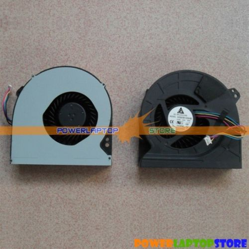 NEW FOR ASUS G74SX ROG OEM Cooling Fan KSB06105HB