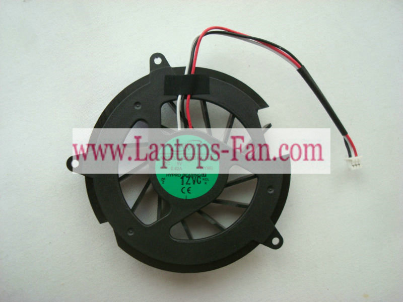 HP AD5805HX-TB3 Pavilion dv8000 Laptop CPU Cooling Fan
