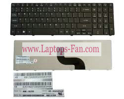 Acer Aspire 5810T 5410T 5536 5536G 5738 Keyboard US