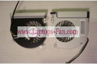 New MSI GE70 MS-1756 MS-1757 Laptop CPU Cooling Fan PAAD06015SL