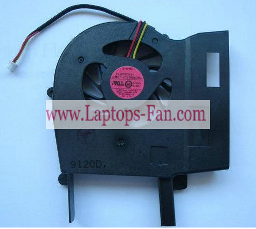 NEW SONY Vaio VGN-CS215J Laptop CPU FAN DC 5V 0.12A FN14