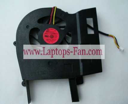 Sony Viao PCG-3G5L VGN-CS110E PCG-E2 Laptop CPU Fan MCF-C29BM05