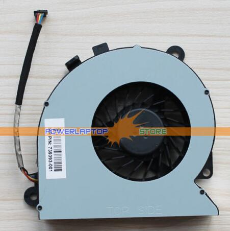 New HP 739393-001 Pavilion 23 all in one Lugo Arch Amber Fan