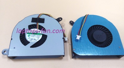 NEW Original Dell 15-3558 EF50060S1-C320-G99 Laptop cpu cooling fan 3-wire