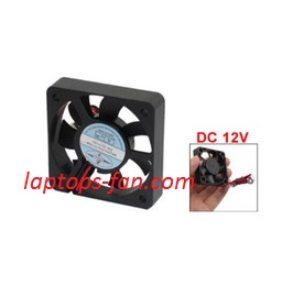 NEW Delta AFB0512HB -8D49 DC 12V 0.17A 4-wire 4-pin connector Server Square Cooling Fan