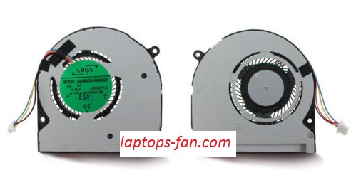 NEW Toshiba Satellite P20W-C P20W-C-103 P20W-C-106 P20W-CST3N02 H000091560 cpu fan
