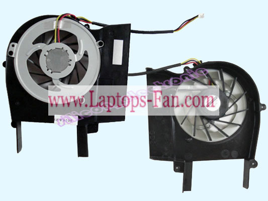 New SONY Vaio VGN-CS215J CPU FAN UDQF2JR03CQU MCF-C29BM05
