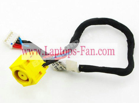 IBM Lenovo SL510 L510 L512 45M2862 CJA28 DC POWER Jack Cable