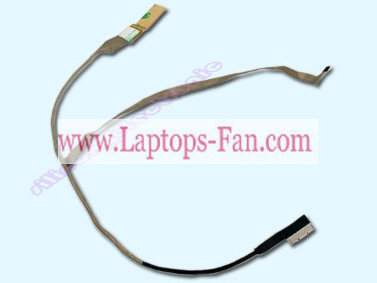HP Pavilion G7 17.3 Series DD0R18LC030 R18LC030 LCD Video Cable