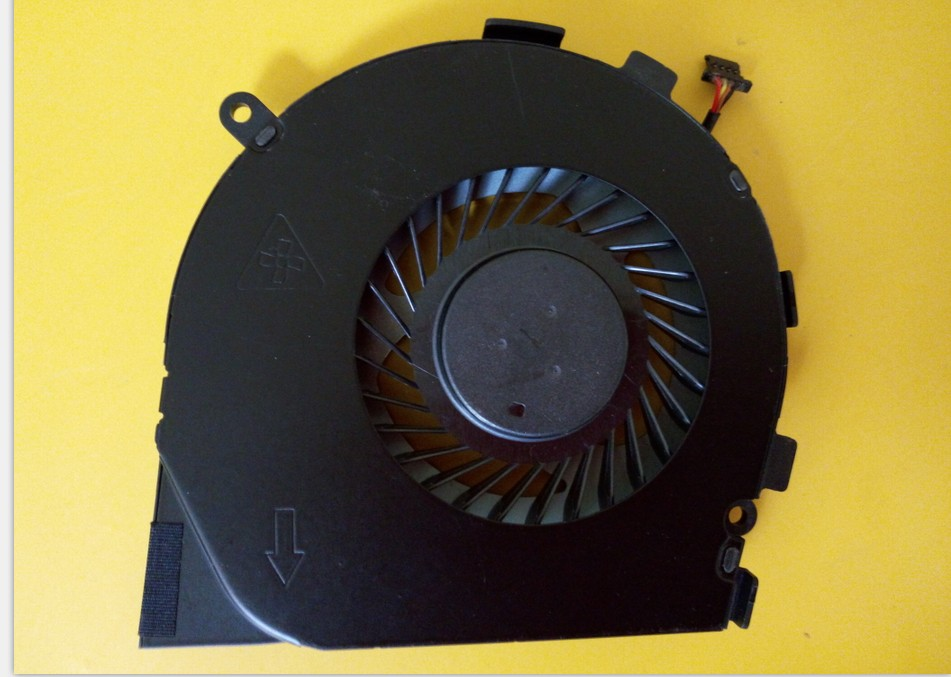 new HP 813798-001 DC28000G4F0 laptop cpu fan