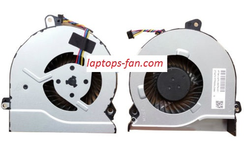 NEW HP Pavilion 15-AK030TX 15-AK002TX 15-AK003TX 834784-001 cpu cooling fan