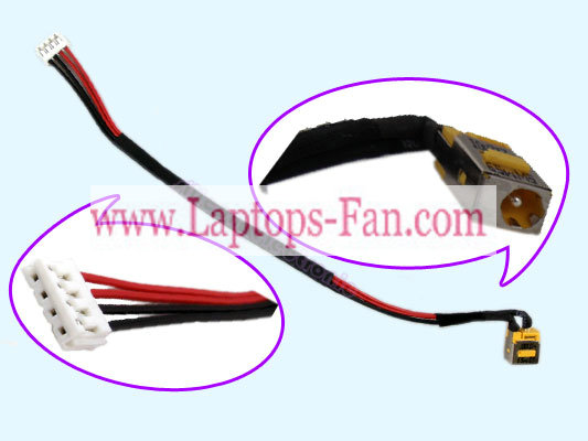 Acer Aspire 6920 6920G 6935 6935G DC Power Jack Cable