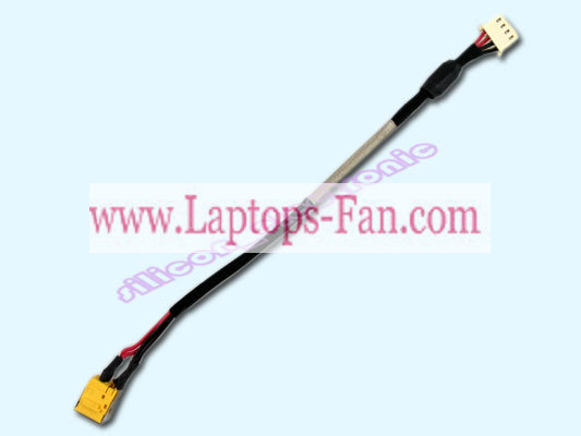 Acer Aspire 6530 6530G 6530-6522 DC Power Jack Cable Harness