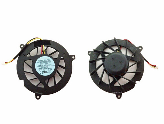 New Original Acer F6F7-CW DFB501005H30T CPU Cooling Fan