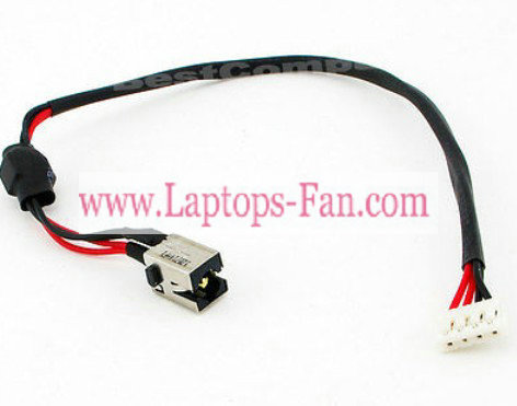 IBM Lenovo G575 G570 DC POWER JACK Cable DC30100CS00