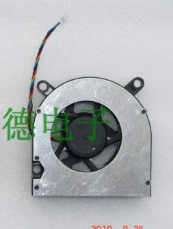 DELTA BUB0712HH-9J88 12V 0.68A cooling CPU fan