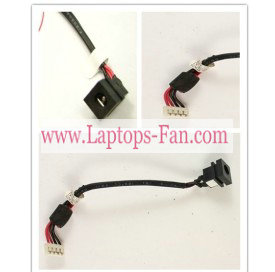 Original New IBM Lenovo F41 F41A F41M DC-431 DC Power Jack Cable