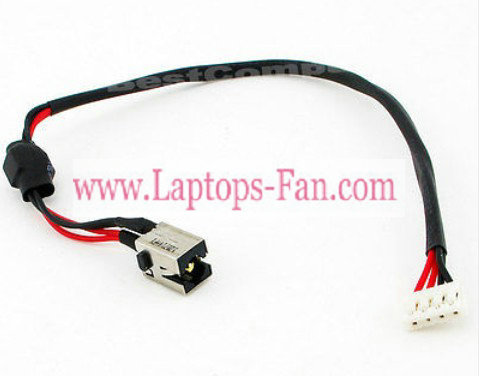 IBM Lenovo Y470 Series DC301009H00 DC POWER Jack Cable HARNESS