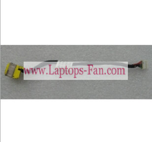 Original New DC Power Jack Cable For Lenovo ThinkPad E125 laptop