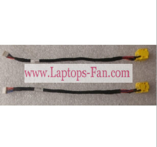 Original New Lenovo Thinkpad SL410 SL410K DC Power Jack Cable